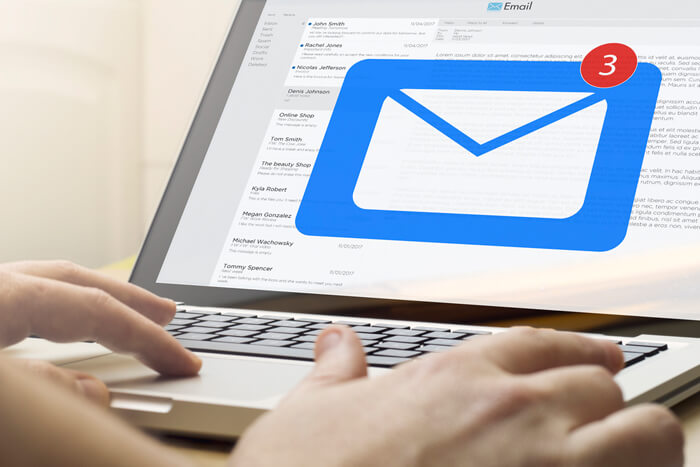 Email Opt-in from Your Blog