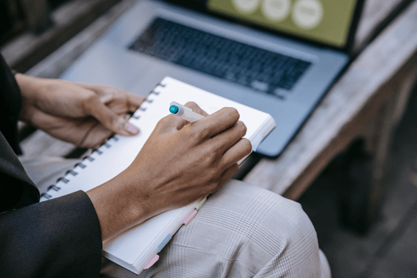 Stop Procrastinating and Start Writing